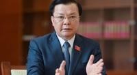 Bí thư Hà Nội Đinh Tiến Dũng nói gì về việc gia hạn giãn cách xã hội?