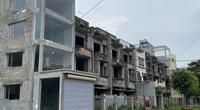 Giá nhà liền kề, biệt thự phía Tây Hà Nội tăng gấp đôi sau 2 năm