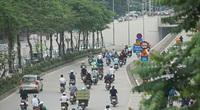 Hà Nội: Vì sao cấm tất cả các xe qua hầm Kim Liên 30 ngày?