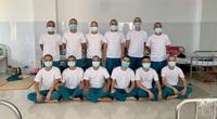 Đồng Nai: Triển khai nhiều tủ lạnh nghĩa tình để chăm lo đời sống cho các y-bác sĩ trong bệnh viện dã chiến