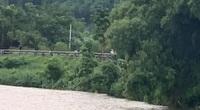Bắc Kạn: Lội qua sông, thiếu niên 14 tuổi bị nước cuốn trôi, mất tích