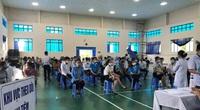 Chủ tịch tỉnh Quảng Nam: Tiêm vaccine ngừa Covid-19 cho doanh nghiệp bất động sản là chưa bức thiết