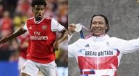 Thoát khỏi băng đảng xã hội đen, bạn thân sao Arsenal giành HCB Olympic