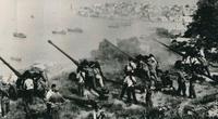 Nội chiến Trung Quốc (kỳ 1): Cái gai trong mắt nhưng không thể nhổ