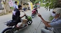 Hà Nội ra công điện khẩn trong đêm: Tuyệt đối không để người dân ra khỏi thành phố