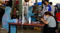 Lâm Đồng: Tạm đình chỉ công tác Chủ tịch phường Lộc Sơn do thiếu trách nhiệm trong phòng chống dịch Covid-19