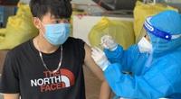 TP.HCM: Tăng lên 1.200 đội tiêm vaccine Covid-19, không giới hạn số người tiêm