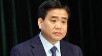 Cựu Chủ tịch Hà Nội Nguyễn Đức Chung liên quan 3 vụ án nào?