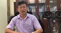 Phó Giám đốc Sở Tài nguyên và Môi trường Bắc Giang bị kỷ luật vì vi phạm liên quan đến giải phóng mặt bằng