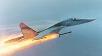 """Tiêm kích bom Su-34 của Nga liệu có phải """"độc cô cầu bại""""?"""