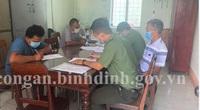 Vụ xe cứu thương chở 10 khách từ vùng dịch về Bình Định: Kỷ luật khiển trách cán bộ Trung tâm y tế huyện