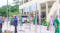 Đồng Nai: Thêm 125 bệnh nhân được xuất viện, nhiều bệnh nhân khác âm tính lần 1 với SARS-CoV-2