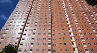 Các khu nhà tái định cư được trưng dụng làm bệnh viện dã chiến tại Hà Nội nằm ở đâu?