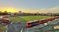 Phú Yên: Đề nghị tiếp tục tạo điều kiện đưa công dân từ phía Nam về quê