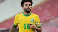 """Olympic Tokyo 2020: Olympic Brazil thăng hoa với """"bộ đôi hoàn hảo"""""""
