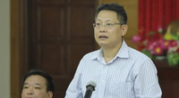 Sở Xây dựng Hà Nội một ngày ký 3 quyết định trúng thầu hơn 1.800 tỷ đồng cho Công ty công viên cây xanh