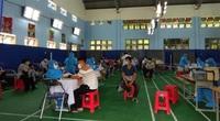 TP.HCM: Thông tin người dân bỏ chạy khi được tiêm vaccine Sinopharm là xuyên tạc
