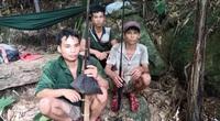 Video Ăn thú rừng, rưng rưng người khóc (Kỳ cuối): Theo chân biệt đội giải cứu thú rừng