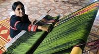 Gia Lai: Vùng đất từng có chuyện đổi 1 con heo béo mới được 1 tấm thổ cẩm của đồng bào dân tộc Ba Na