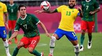 """Kết quả bóng đá nam Olympic 2020: Brazil vào chung kết sau loạt """"đấu súng"""""""
