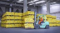 Doanh nghiệp gặp khó trong vận chuyển, giá phân bón tăng vọt