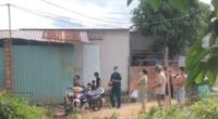 Bà Rịa-Vũng Tàu: Bắt nghi phạm sát hại vợ, tấn công làm 2 công an bị thương