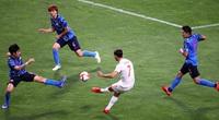Ảnh: Ngôi sao Real Madrid đưa Tây Ban Nha vào chung kết Olympic Tokyo, đối thủ là Brazil