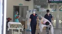 Phó Bí thư Thường trực TP.HCM: Hạn chế tối đa việc không tiếp nhận, tiếp nhận chậm khiến bệnh nhân bị nặng, tử vong
