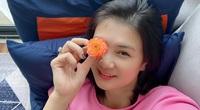 Bước sang tuổi 39, hoa khôi bóng chuyền Kim Huệ mơ ước điều gì?