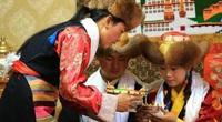 Tiên cảnh tại Shangrila và tục lệ cô dâu Tây Tạng ngủ với đàn ông lạ trước đêm tân hôn