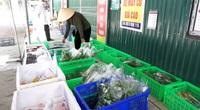Hà Nội: Không để đứt gãy chuỗi cung ứng, triển khai điểm bán hàng lưu động các mặt hàng thiết yếu cho người dân
