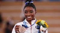 """Olympic 2020: """"Nữ hoàng"""" TDDC Mỹ sa sút không phanh vì nhận tin dữ"""