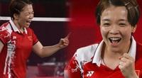 SỐC: VĐV Trung Quốc liên tiếp văng tục khi thi đấu tại Olympic 2020