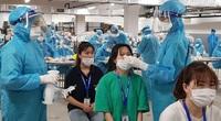 Gần 7,3 triệu liều vắc xin Covid-19 đã được tiêm