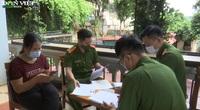 Vi phạm quy định phòng chống dịch bệnh, một quán cà phê ở Sơn La bị phạt hàng chục triệu đồng