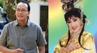 NSƯT Thanh Điền bị phản ứng gay gắt khi diễn cảnh hành hung NSND Lệ Thủy
