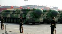 """""""Bí ẩn hạt nhân"""" Trung Quốc"""
