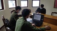 """Đăng tin """"Lý Nhã Kỳ cùng 350 nghệ sĩ từ TP.HCM đến Lâm Đồng không cách ly tập trung"""", 1 người bị phạt"""