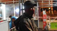"""Đắk Lắk: Bắt đối tượng trộm cắp xe máy liên tỉnh và """"thông chốt"""" kiểm dịch Covid-19"""