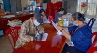 Dịch Covid-19 ở Đồng Nai: Người khó khăn bắt đầu nhận 1,5 triệu đồng tiền hỗ trợ