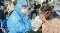 300 bác sĩ, điều dưỡng hỗ trợ Bình Dương tiêm vaccine Covid-19