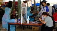 Lâm Đồng: Tạm dừng kế hoạch đón công dân từ TP.HCM và các tỉnh phía Nam