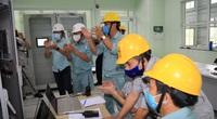 Tổ máy H5 Dự án mở rộng Nhà máy thủy điện Đa Nhim chính thức hoà lưới điện quốc gia
