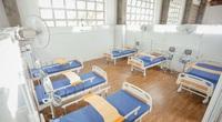 TP.HCM: Thành lập Trung tâm hồi sức tích cực người bệnh Covid-19 ở quận 7 và huyện Bình Chánh