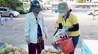 TP.HCM: Hỗ trợ khẩn cho các hộ lao động nghèo, khu nhà trọ công nhân 1,5 triệu đồng/hộ