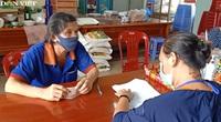 Đồng Nai: Hỗ trợ hàng trăm triệu đồng cho người dân gặp khó khăn trong đại dịch Covid-19