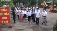Đồng Nai: Nhiều địa phương chi viện nhân lực y tế để phòng chống Covid-19
