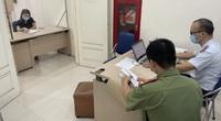 """Hà Nội xử phạt một kế toán cung cấp công văn giả mạo trong nhóm """"Room SSI - Cổ phiếu"""""""