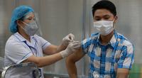 Những đối tượng được ưu tiên tiêm vaccine Covid-19 để chở hàng hoá