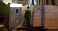 Thu giữ 2 lá đơn do vợ Phan Văn Anh Vũ ký ở phòng cựu lãnh đạo Tổng cục Tình báo